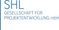Logo der SHL Gesellschaft für Projektentwicklung, Berlin - hier klicken, um zur Startseite zu gelangen
